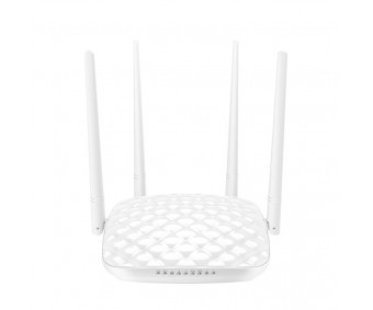 Tenda FH456 300Mbps Ultimate Coverage WiFi Router