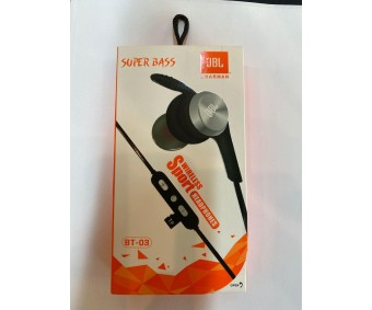 JBL Wireless Headphones OEM BT-03