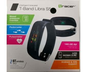 TRACER T-BAND LIBRA S5