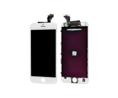 iPhone 6 Lcd+Touch Screen white HQ