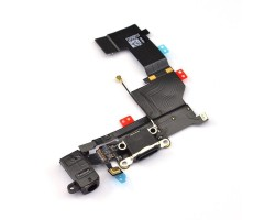 iPhone 5S Dock Connector+Microfone+Audio Connector ORIGINAL