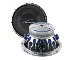 Audiobahn AW1051T