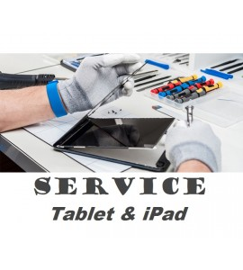Service Tablet & iPad